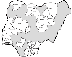 Map Of Nigerian States by Neonatal Thermoneutrality In A Tropical Climate Other Tropical