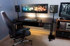 best computer desks remarkable dual computer desks 21 for best design interior with dual