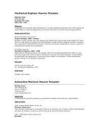 Cover Letter For Auto Mechanic Resume For Bank Teller Resume Cv Cover Letter