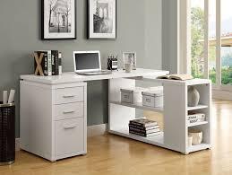 Office Desks Cheap Small White Corner Desk For Many Purposes Marlowe Desk Ideas
