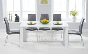 Gloss Dining Tables 20 Ideas Of White Gloss Dining Tables 140cm Dining Room Ideas