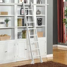 Rolling Ladder Bookcase Articles With Build Your Own Storage Shelves Plans Tag Build