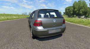 golf mk 4 for beamng drive