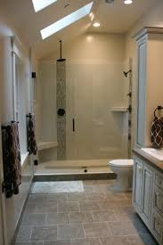 Bathroom Floor To Roof Charcoal by 89 Best Matching Shower Tiles And Bathroom Flooring Images On