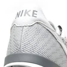 nike internationalist jacquard cool grey black white