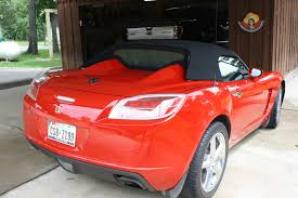 saturn sky red can someone confirm that this is a red line saturn sky forums