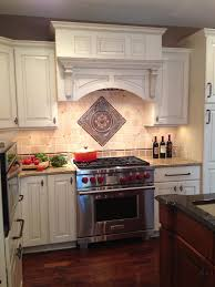 Kitchen Medallion Backsplash 275 Best Kirkland Kitchen Images On Pinterest Home Ideas