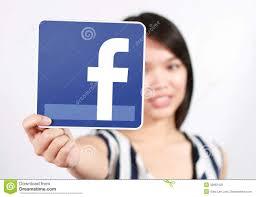 Facebook Icon by Facebook Icon Editorial Image Image 32862420