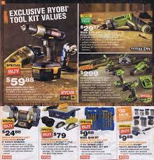 home depot black friday weekend ads 2016 home depot black friday 2012
