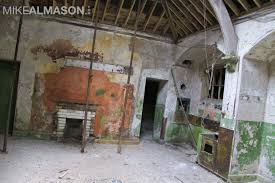 exploring haunted mansions and loughrea just cherished