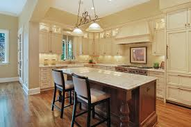 Center Island Kitchen Designs Center Island Kitchen Houzz