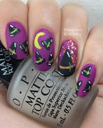 halloween the adorned claw lacquered lawyer nail art blog