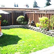 Ideas For Backyard Landscaping On A Budget Backyard Landscape Ideas New Yard Landscaping On A Budget