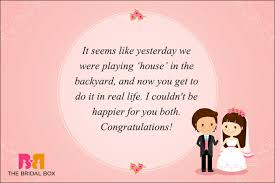 Wedding Quotes For Brother Marriage Wishes Top148 Beautiful Messages To Share Your Joy