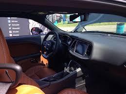 Dodge Challenger Interior - 2016 dodge challenger rt steering wheel 2015 dodge challenger srt