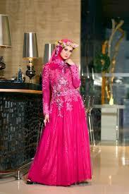 model baju kebaya muslim model baju kebaya muslim modern untuk pesta 2017 gambar busana