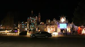 luxur lighting st george ut st george family wins abc s the great christmas light fight