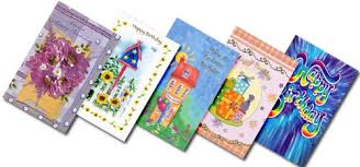 assorted all occasion greeting cards 30 pack health