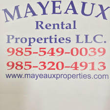 mayeaux properties home facebook image may contain text