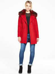 it s a wrap with stylish winter coats from littlewoods ireland