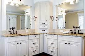 how to clean wood cabinets in bathroom can i use kitchen units cabinets in bathroom decor snob