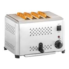 Catering Toaster Catering Toaster Buy Now At The Best Value For Money Expondo Co Uk