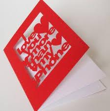 cara membuat kartu ucapan i love you 5 kartu ucapan valentine kreatif dengan tema teknologi writing