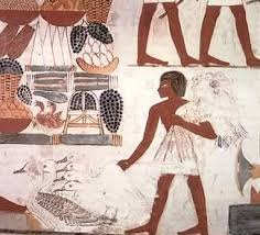 diet of the ancient egyptians