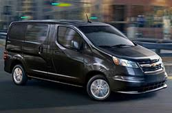 What Are Side Curtain Airbags 2017 Chevrolet City Express Review Research Cargo Vans In