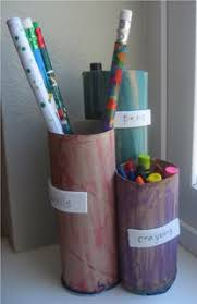 toilet paper roll desk organizer paper roll desk organizer familyeducation