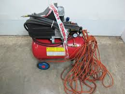 Central Pneumatic Staples by Central Pneumatic Air Compressor Florida Appt Only