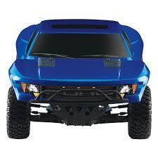 Ford Raptor Super Truck - traxxas electric ford raptor f 150 1 10 scale 2wd replica model