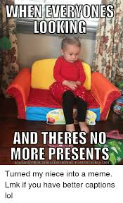 Jersey Shore Meme Generator - vwhen evervones looking and theres no more presents download meme