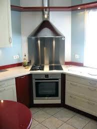 meuble cuisine pour plaque de cuisson meuble four encastrable plaque cuisson affordable meuble four