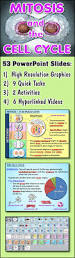 mitosis and the cell cycle interactive powerpoint with notes