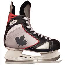 new lightning force ice hockey skates uk size 5 ebay
