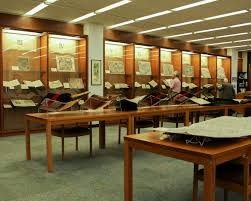 special collections move university library system uls