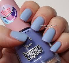 marias nail art and polish blog dance legend termo trio 1