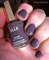 organic make up artist love elle