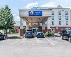 Comfort Inn Hamilton Ontario Mississauga Hotels Comfort Inn Hotel In Mississauga Canada