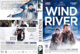 Seeking Dvd Wind River 2017 R0 Custom Dvd Covers Dvdcover