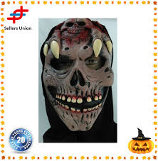 Halloween Monster Masks by China Horror Monsters China Horror Monsters Manufacturers And