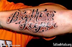 script tattoo artists tattoomagz