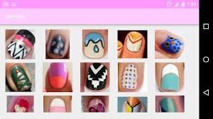 gallery of nails designs android apps on google play