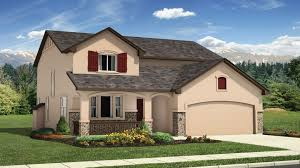 sierra two story floorplan information classic homes