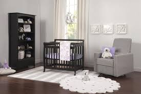Davinci Mini Crib Emily Davinci Emily Mini 2 In 1 Convertible Wood Baby Crib Lusso Inc