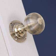 Vintage Interior Door Hardware Sure Loc Door Hardware Bergen Modern Round Knob Fantastic Door