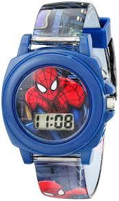 amazon com marvel ultimate spider man kids u0027 spd3423 multi color