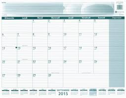 calendrier de bureau photo livre calendrier de bureau mensuel académique 2015 2016