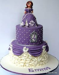 sofia cakes princess sofia cake pictures best cakes images on the party